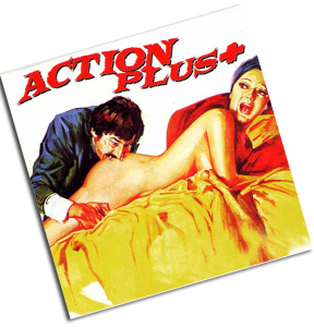 The first Action Plus album