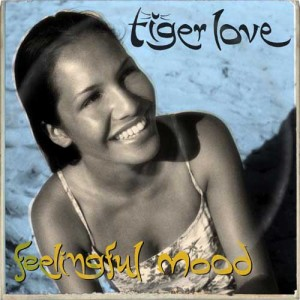 Tiger Love's 1984 debut album (Clubbo Records)