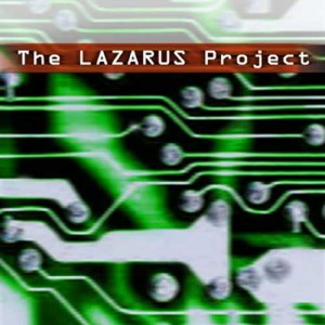 Clubbo recording artist the Lazarus Project